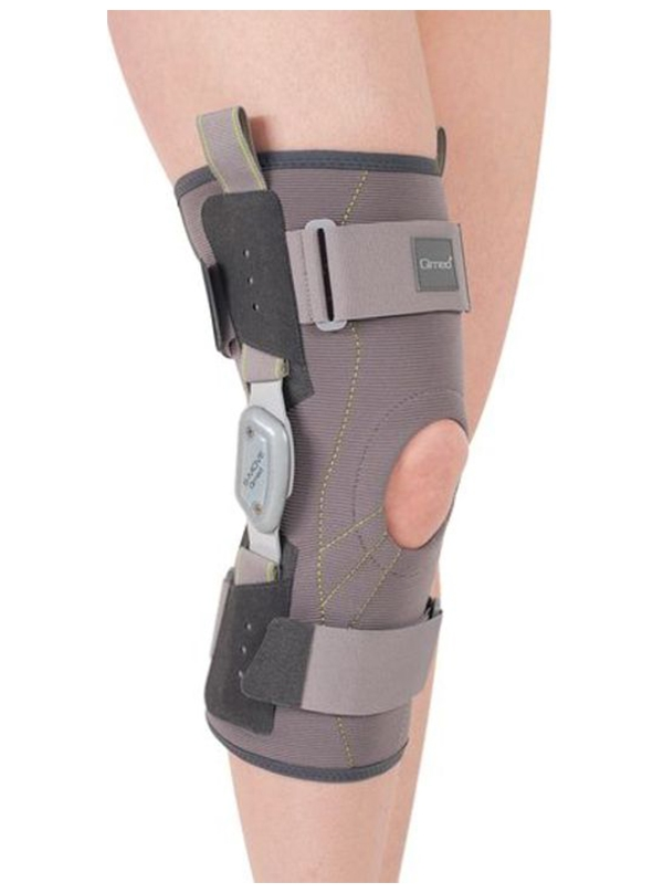 S-move Stabilizing knee joint orthosis