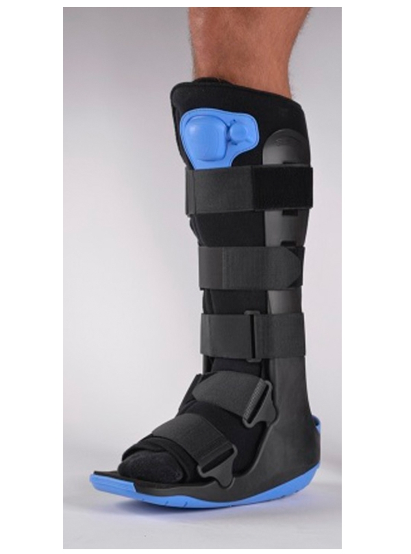 Ovation Gen 2 Walker foot and shin brace