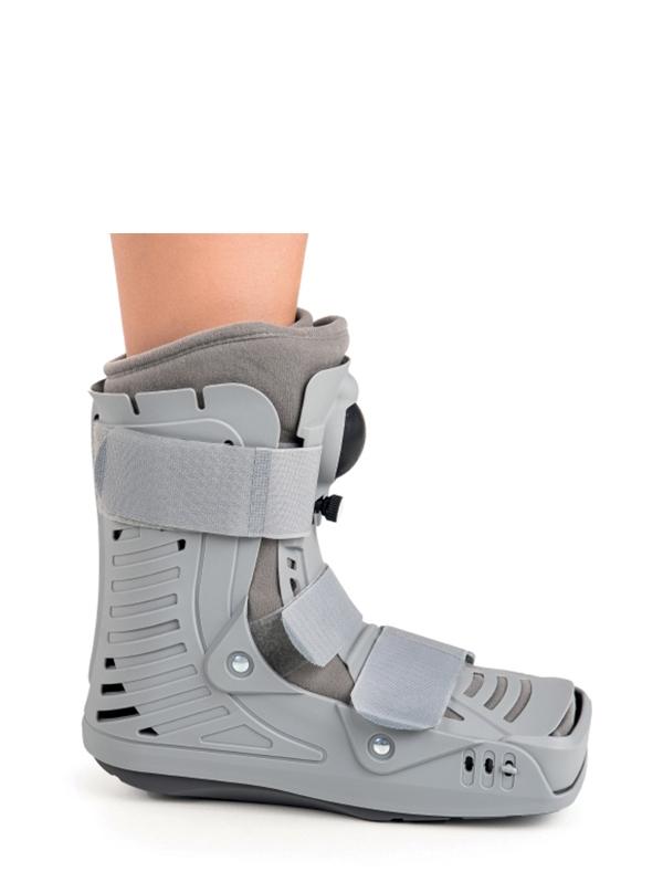 AIR WALKING BOOT Ankle foot orthosis short brace