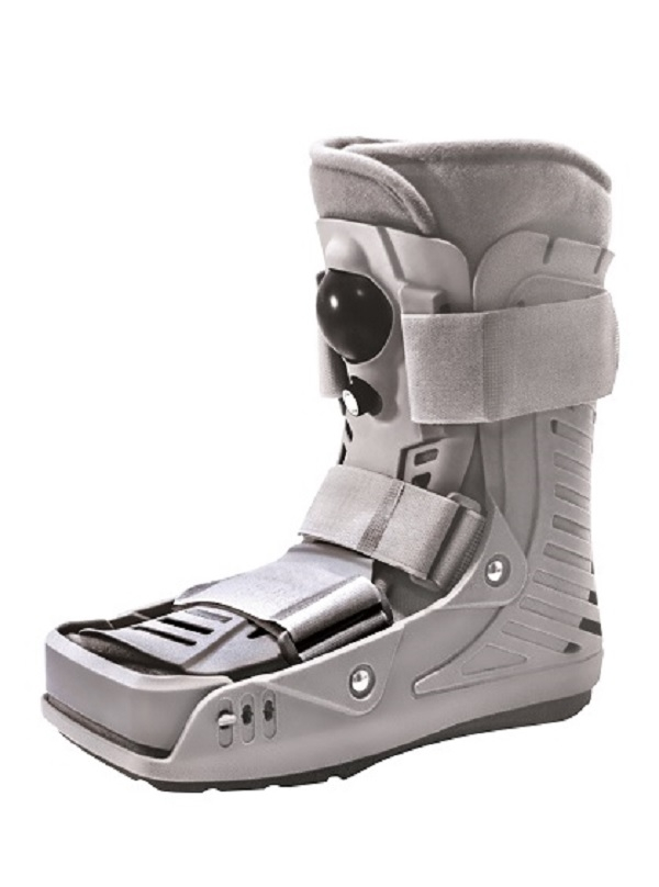 AIR WALKING BOOT Ankle foot orthosis short brace