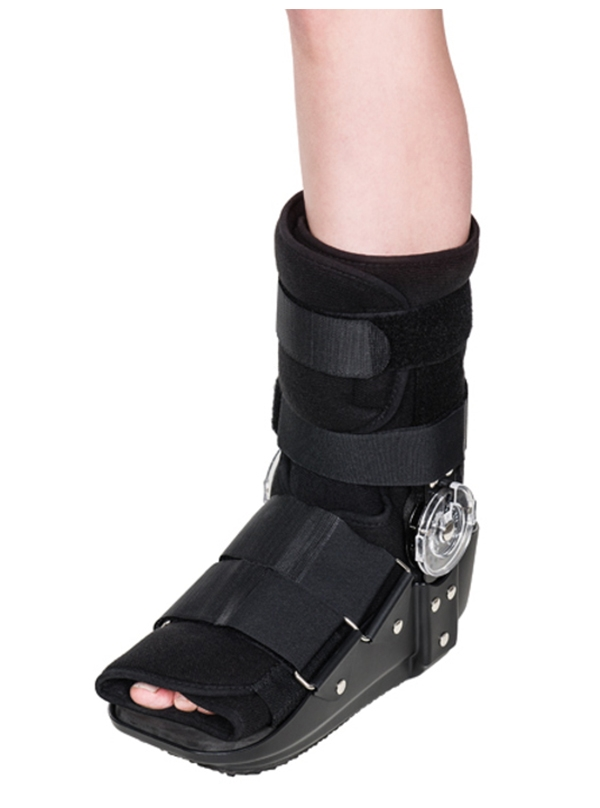AFO - WALKER (3/4) step-ankle orthosis