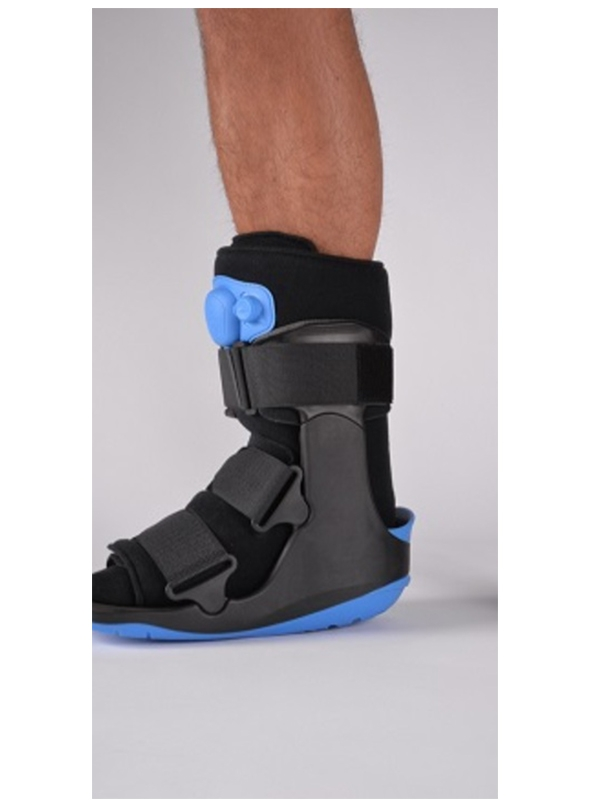 Ovation Gen 2 Walker Foot and shin brace (short)